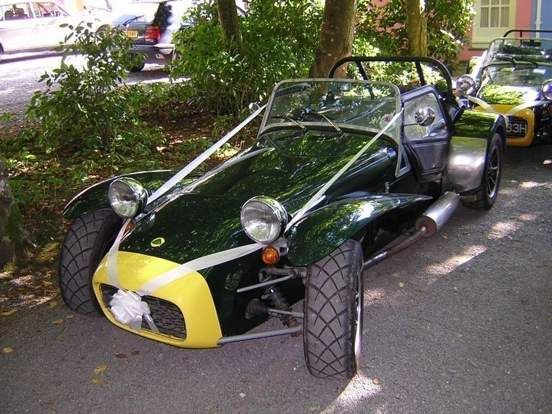 Build the Village Caterham